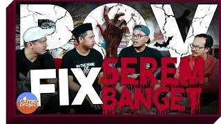 Video POV - FIX SEREM PENGALAMAN HOROR feat. COKI PARDEDE & TRETAN MUSLIM MP3, 3GP, MP4, WEBM, AVI, FLV Juli 2019
