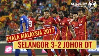 Video TM Piala Malaysia 2017 : #RedGiants 3-2 Johor Darul Ta'zim MP3, 3GP, MP4, WEBM, AVI, FLV Agustus 2018