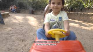 O Começo da Vida e a Psicossomática da Criança
