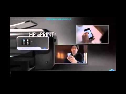 HP Officejet 7500A e-All-in-One Printer