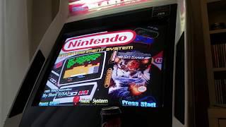Sky Shark (NES/Famicom Emulated) by JES
