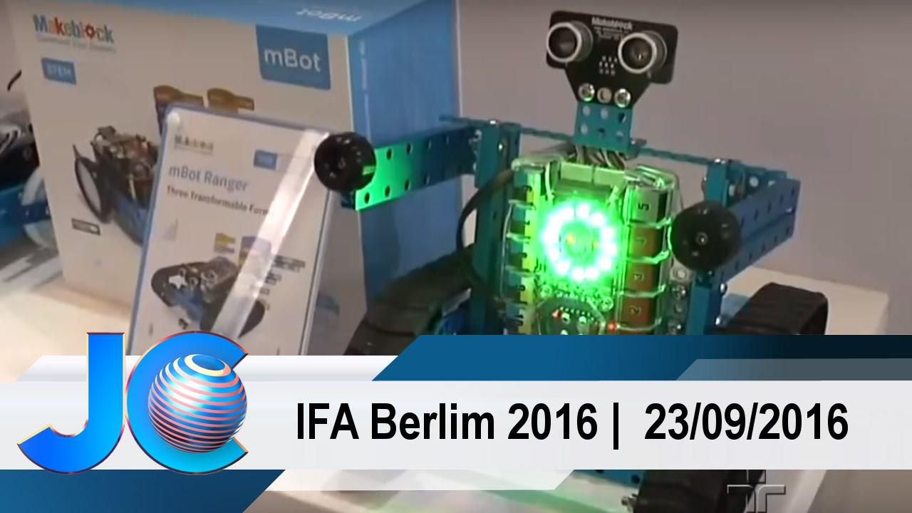 IFA Berlim 2016   23/09/2016