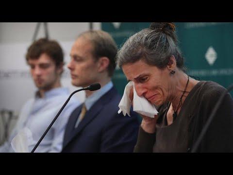 Erste Opferfamilie verklagt Boeing auf Schadenersatz