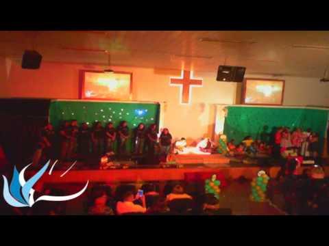 Cantata de Natal 2012 - Igreja de Nova Vida em Inhaúma