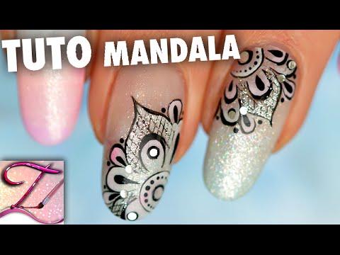 nail art - effetto primaverile