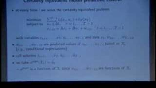 Lecture 17 | Convex Optimization II (Stanford)