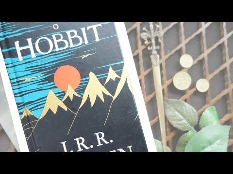 O Hobbit | Detalhes da Edição | Hear the Bells