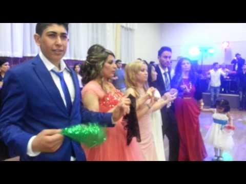 Hochzeit kurdisch Jssa und samia 20.10.2013 (видео)