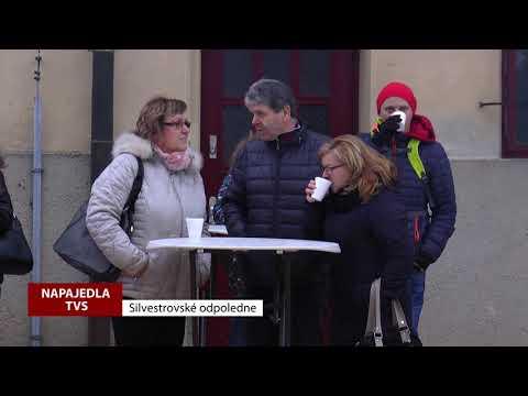 TVS: Napajedla - Silvestrovské odpoledne