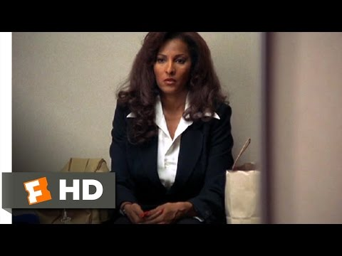 Jackie Brown (1995) - Fitting Room Exchange Scene (7/12) | Movieclips