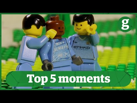 top moments - To call the connection between Manchester United and Manchester City a 'rivalry' is to undersell a fierce and evolving war of passion and bragging rights. Here are the top 5 moments in its...