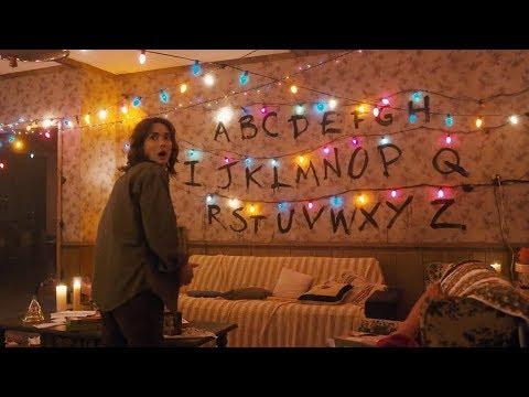 Stranger Things S1E3 - Will Tells Joyce To Run (HD 1080p)