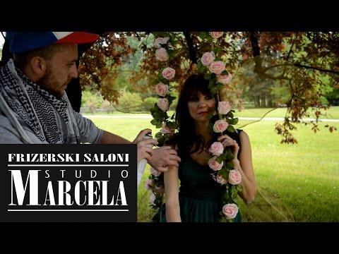 Studio Marcela editorijal ˝Šumske vile˝ Behind the Scenes