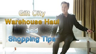 In this episode of Mr. Jan All In One, Steve is going to the Gilt City Warehouse Sale in Los Angeles! Steve loves to shop, so he is out to get the best barga...