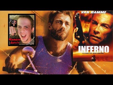 Desert Heat/Inferno (1999): Movie Review