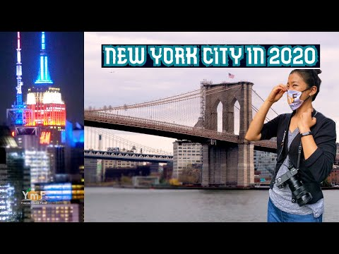 New York City & Food Culture 2020 Exciting Changes   Manhattan, Brooklyn, Queens & The Bronx