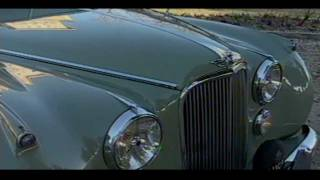Jaguar MK VII - Dream Cars
