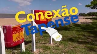 CONEXÃO TAPENSE - Testa o sistema de transporte da saúde do município de Tapes.