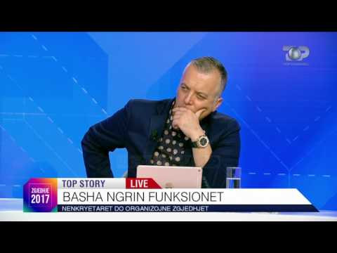 Top Story: Shqiperia Vendos, Pjesa 3 - 27/06/2017
