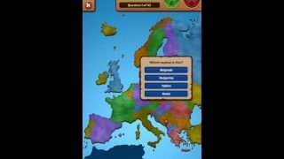 GeoFlight Europe: Geography YouTube video