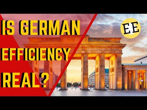 The Economy of Germany