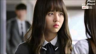[FMV] Who Are You : School 2015 Ost. (Part 4) Byul - Remember || Han Yi Ahn & Lee Eun Bi version