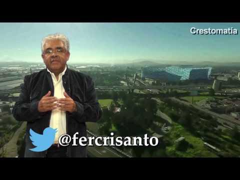Barra de Opinion con Fer Crisanto - Octubre 19