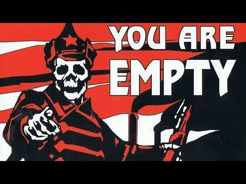 Советский финал - You Are Empty