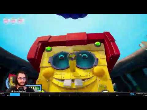 [PC] UNDER 3 MINUTES - ANY% WORLD RECORD in Battle for Bikini Bottom Rehydrated (Version 1.01)