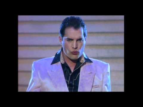 Freddie Mercury - The Great Pretender (extended)
