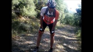 Boltana Spain  City pictures : MTB Surrounding Camping Boltana Spain 2016