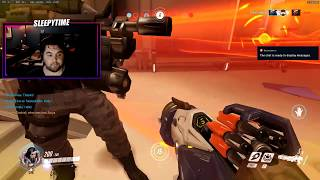 Chris here, aka SleepyTime on Overwatch. Breaking into the competitive scene. Current SR: 2415 (Gold league). Mains: Pharah ...