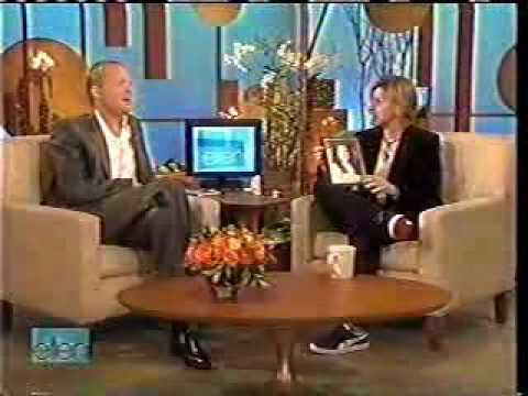 Paul Bettany - Paul Bettany on Ellen.