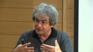 Cosmology and Quantum Theory: the Relational View (Carlo Rovelli)