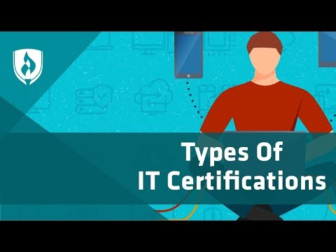 5 IT Certifications That Will Help Launch Your Tech Career [2018]