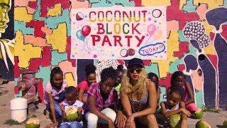 Triarchy - Coconuts (feat. J. Lauryn)