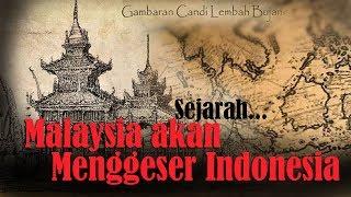 Video Temuan Arkeologi Malaysia Ubah Sejarah Indonesia? | Dominasi Sriwijaya & Majapahit Berakhir? MP3, 3GP, MP4, WEBM, AVI, FLV Agustus 2018