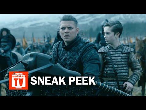 Vikings S06 E11 Comic-Con Sneak Peek | Rotten Tomatoes TV