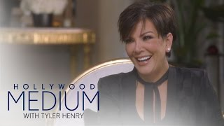 Video Tyler Henry Connects to Caitlyn Jenner's Late Father | Hollywood Medium with Tyler Henry | E! MP3, 3GP, MP4, WEBM, AVI, FLV Juni 2018