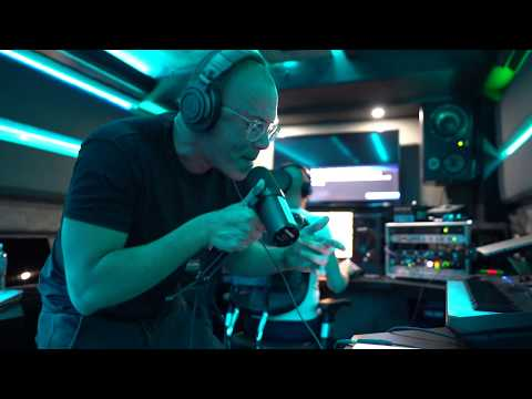 Logic Recording Wu Tang Forever