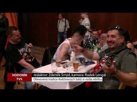 TVS: Deník TVS 13. 5. 2019