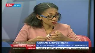 Business Today 20th July 2016 - Deal Making On The Sidelines Of UNCTAD
