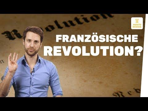 Französische Revolution I Gründe