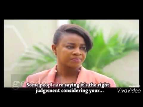 KOWE : yoruba movie