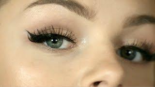 Video How I Do My Eyemakeup | Tutorial - Davina Michelle MP3, 3GP, MP4, WEBM, AVI, FLV April 2018