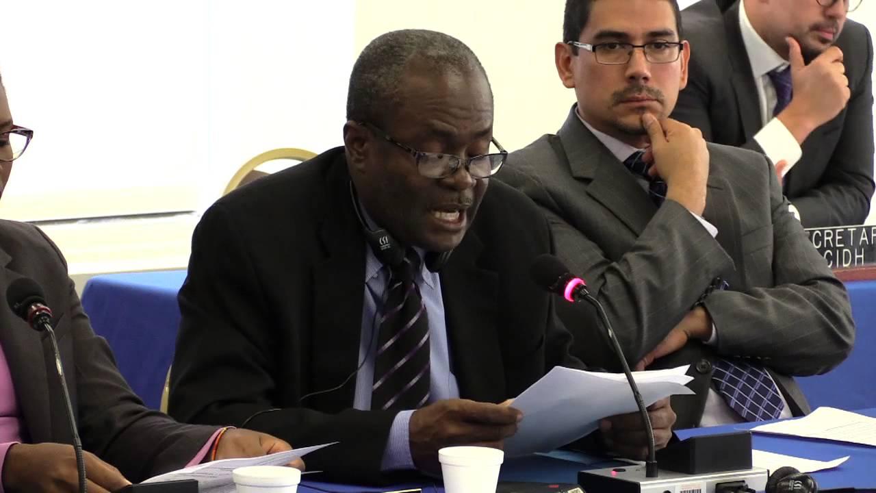 Derecho a la nacionalidad en la Rep�blica Dominicana (DE OFICIO)