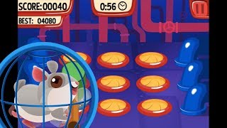 Hamster Rescue - Arcade Game YouTube video