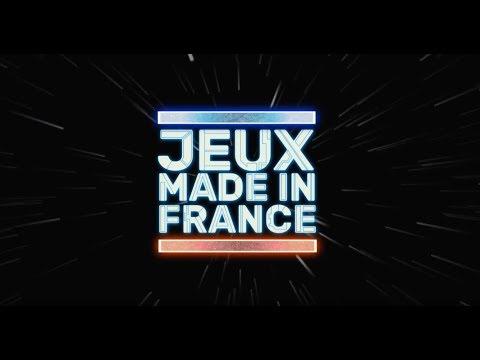 JEUX MADE IN FRANCE 2019 - La sélection révélée ! de