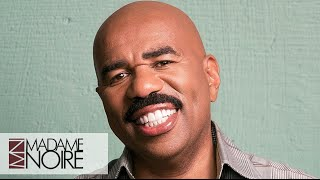 Steve Harvey Pens Open Letter To Mimi Faust