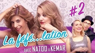 Video La fefellation (feat. NATOO & KEMAR) - Parlons peu... MP3, 3GP, MP4, WEBM, AVI, FLV November 2017